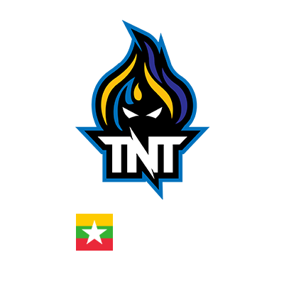 Bracket of TNT Dota 2 1vs1 - SF Arcana Cup tournament - epulze com